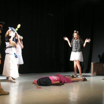 Théâtre 7/10 ans